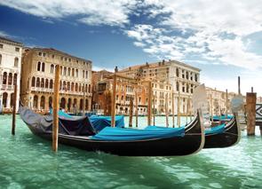 イタリア ヴェネツィア 現地オプショナルツアー