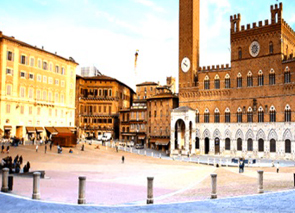 Tours and activites from Siena, Italy.