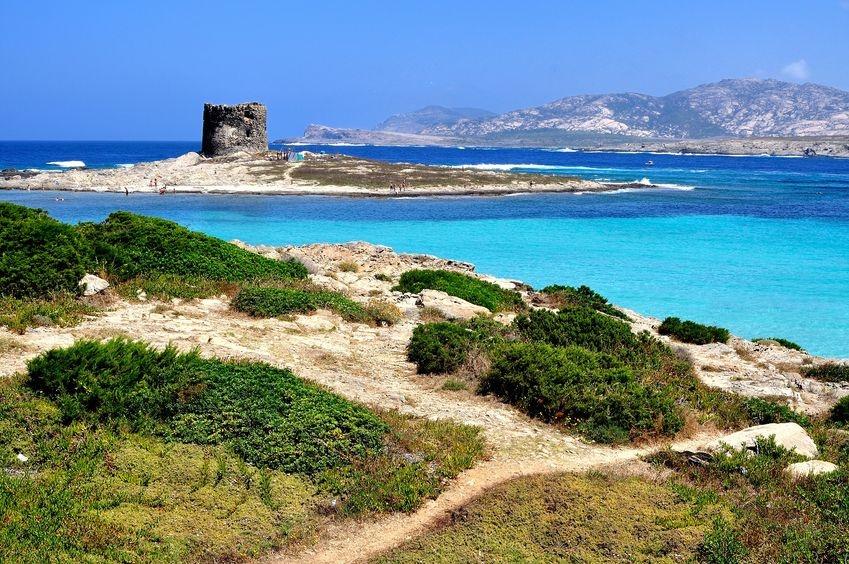 イタリア サルデーニャ島 現地オプショナルツアー