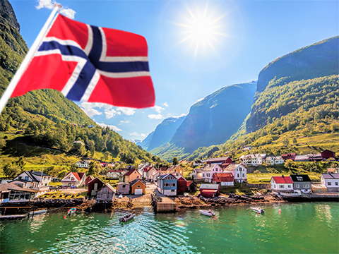 Tours and activites from Norway, Europe.