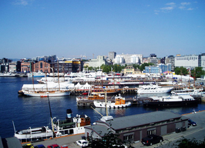 Tours and activites from Oslo, Norway.