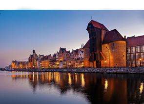 ポーランド グダニスク 出発の観光・オプショナルツアーはこちらから。