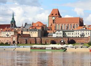 ポーランド トルン 出発の観光・オプショナルツアーはこちらから。