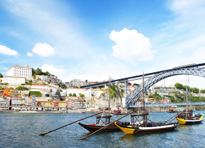 Check out tours and activites from Porto, Portugal.