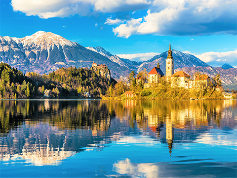 Check out tours and activites from Slovenia, Europe.