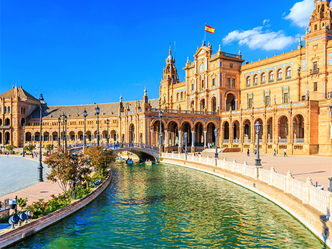 Tours and activites from Spain, Europe.