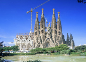 Tours and activites from Barcelona, Spain.