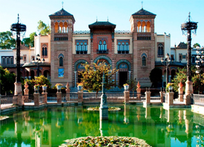 Tours and activites from Seville, Spain.