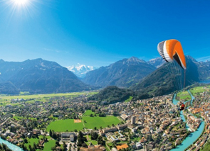 スイス スイス地方都市 現地オプショナルツアー