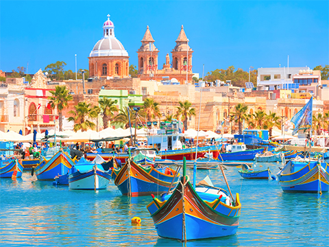 Check out tours and activites from Malta, Europe.