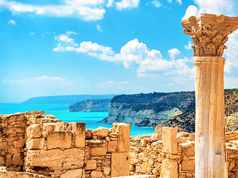 Check out tours and activites from Cyprus, Europe.