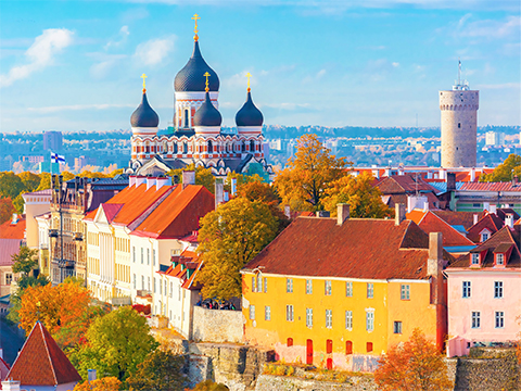 Check out tours and activites from Estonia, Europe.