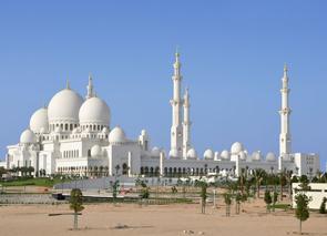アラブ首長国連邦 アブダビ 現地オプショナルツアー