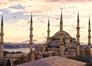 Tours and activites from Istanbul, Turkey.