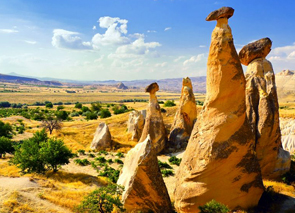 Check out tours and activites from Cappadocia, Turkey.