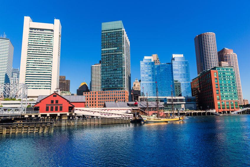 查看來自波士頓的旅遊活動。