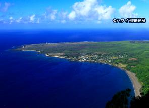 ハワイ モロカイ島 出発の観光・オプショナルツアーはこちらから。