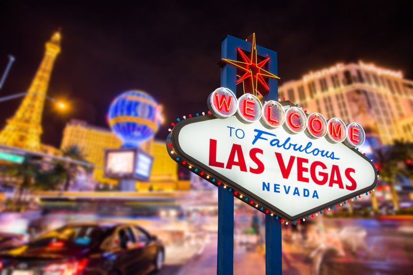 Tours and activites from Las Vegas, USA.