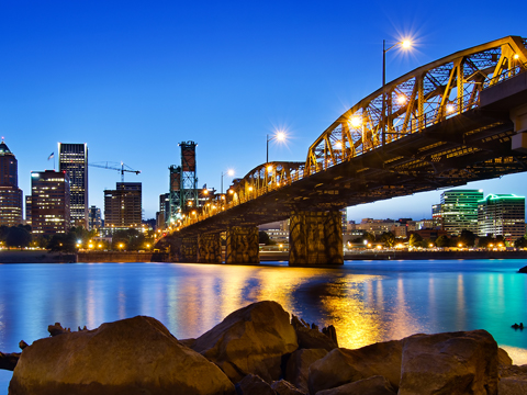 Check out tours and activites from Portland, USA.