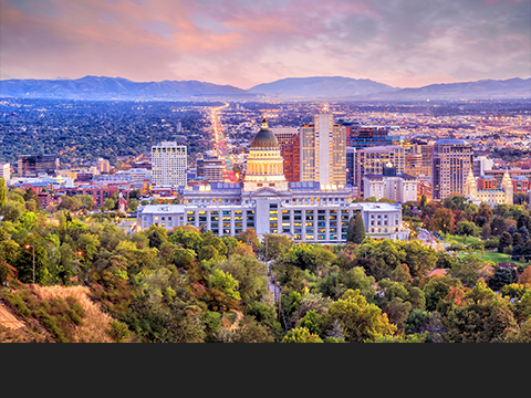 Check out tours and activites from Salt Lake City, USA.