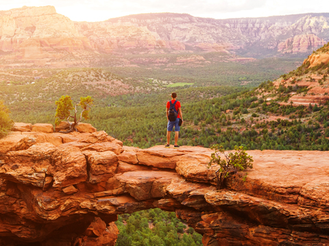 Check out tours and activites from Sedona, USA.
