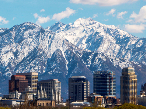 Check out tours and activites from Utah, USA.