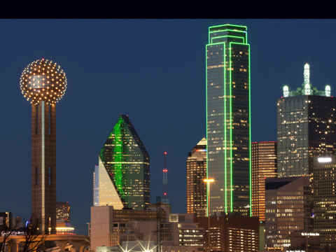 Check out tours and activites from Dallas, USA.