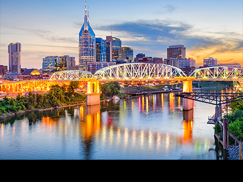 Check out tours and activites from Nashville, USA.