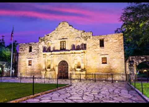 Check out tours and activites from San Antonio, USA.
