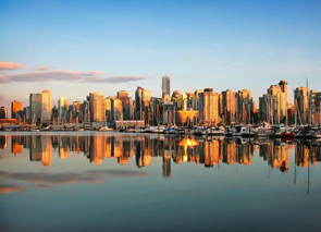 Check out tours and activites from Vancouver, Canada.