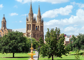 Check out tours and activites from Adelaide, Australia.