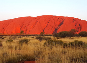 Check out tours and activites from Ayers Rock, Australia.
