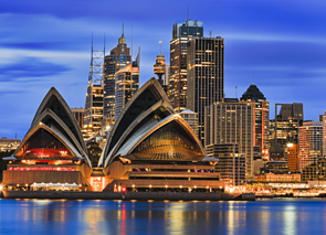 Tours and activites from Sydney, Australia.