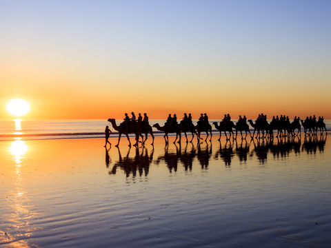 Check out tours and activites from Broome, Australia.