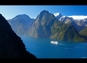 Tours and activites from New Zealand, Oceania.