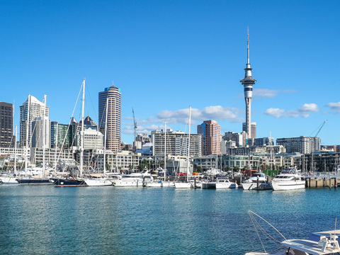 Check out tours and activites from Auckland, New Zealand.