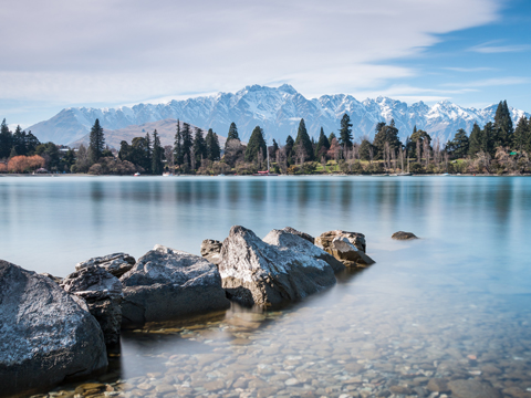 Check out tours and activites from Queenstown, New Zealand.