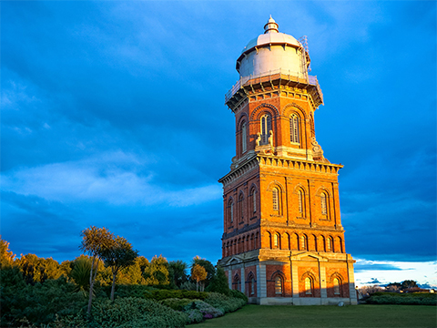 Check out tours and activites from Invercargill, New Zealand.