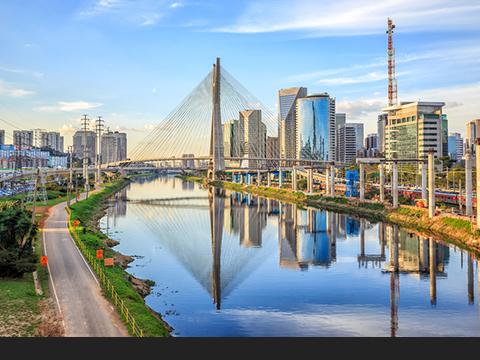 ブラジル サンパウロ 出発の観光・オプショナルツアーはこちらから。