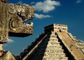 中南米・カリブ海 メキシコ 現地オプショナルツアー