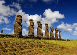 中南米・カリブ海 チリ 現地オプショナルツアー