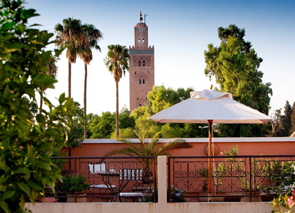 Tours and activites from Marrakech, Morocco.