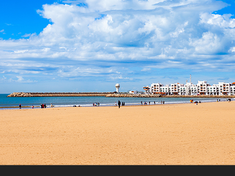 Check out tours and activites from Agadir, Morocco.